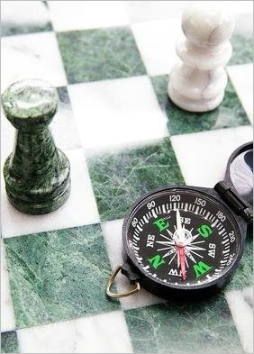 Objectives in chess