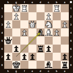 chess motifs