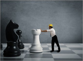 How to solve 2 common problems all chess players face.