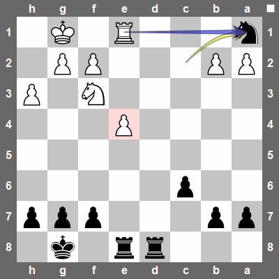 piece development objective in chess 4