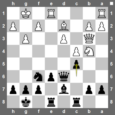 positional tactics chess