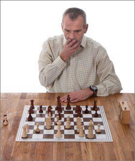 Common mistakes chess players make and how to avoid it