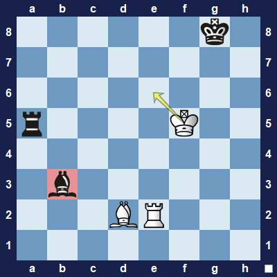 The king may not move into check. White must take back this move and play a legal move.