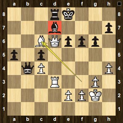 easy pins tactics 3 solution
