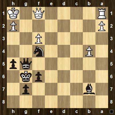 intermediate pin tactics puzzle 2