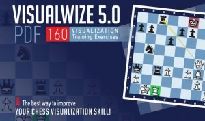 chess visualization exercises