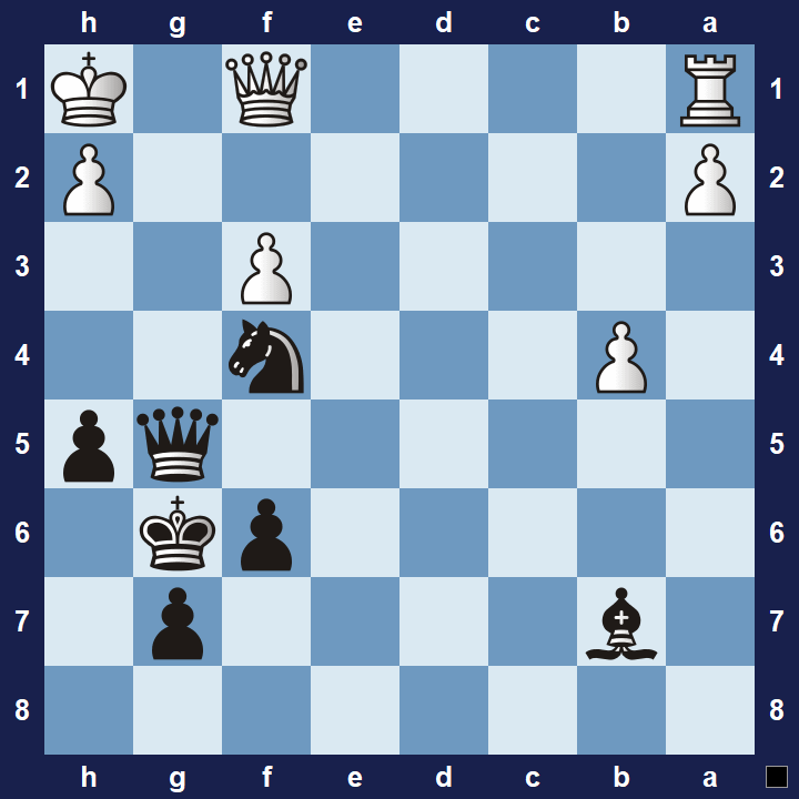 intermediate pin tactics puzzle 2b