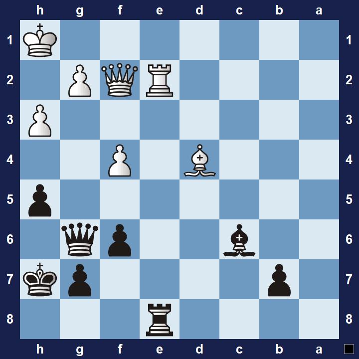 intermediate pin tactics puzzle 4b