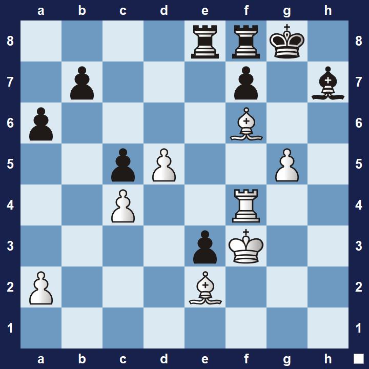 intermediate pin tactics puzzle 5b