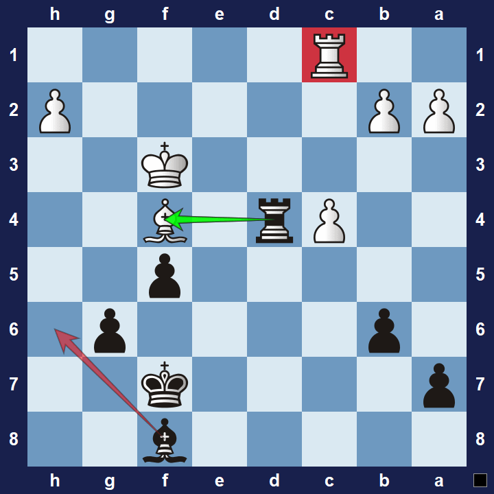 intermediate chess tactics attraction