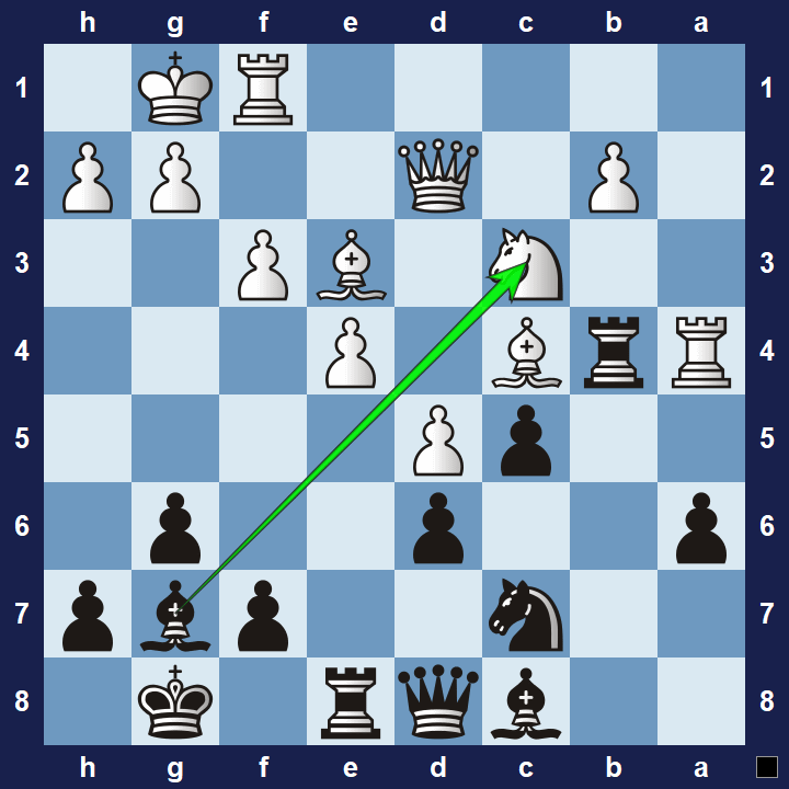tactics exercise 109 solution