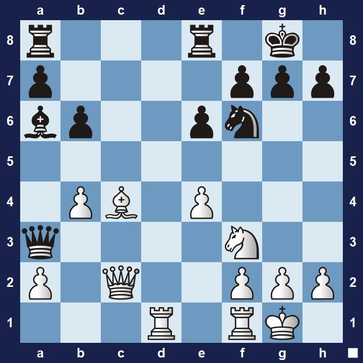 tactics exercise 114