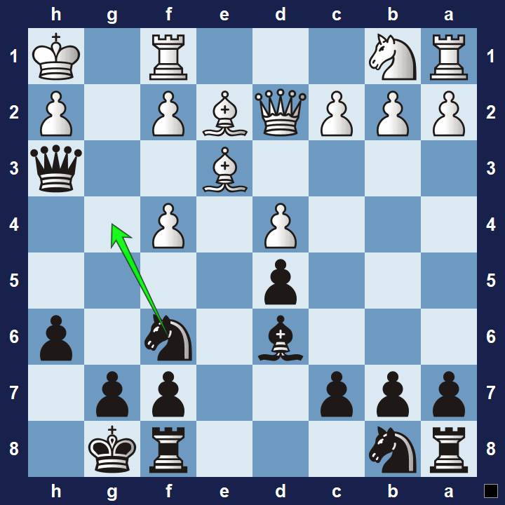 tactics exercise 120 solution