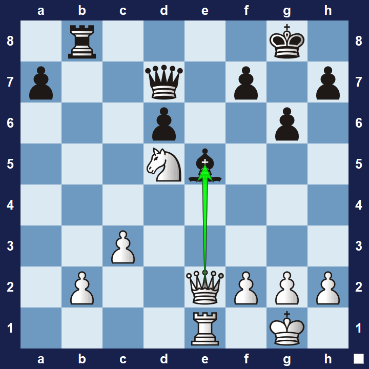 tactics exercise 121 solution