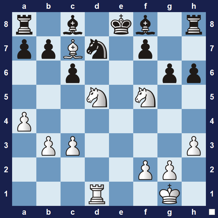 tactics exercise 167
