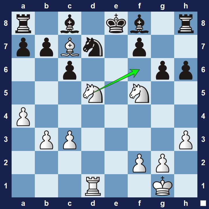 tactics exercise 167s