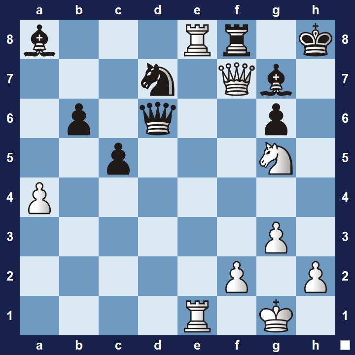 tactics exercise 13