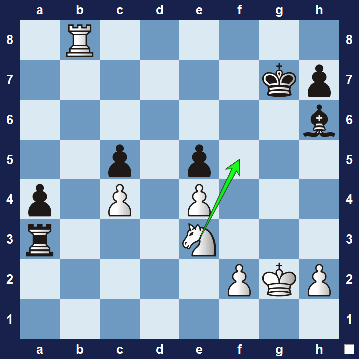 tactics exercise 30 solution