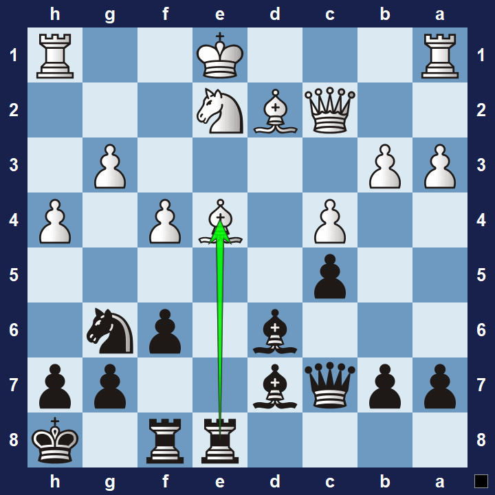 tactics exercise 35 solution