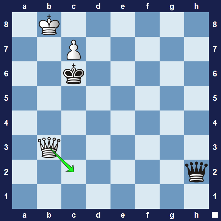 tactics exercise 36 solution