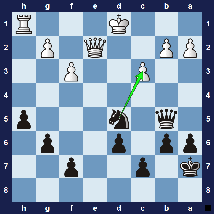 tactics exercise 40 solution