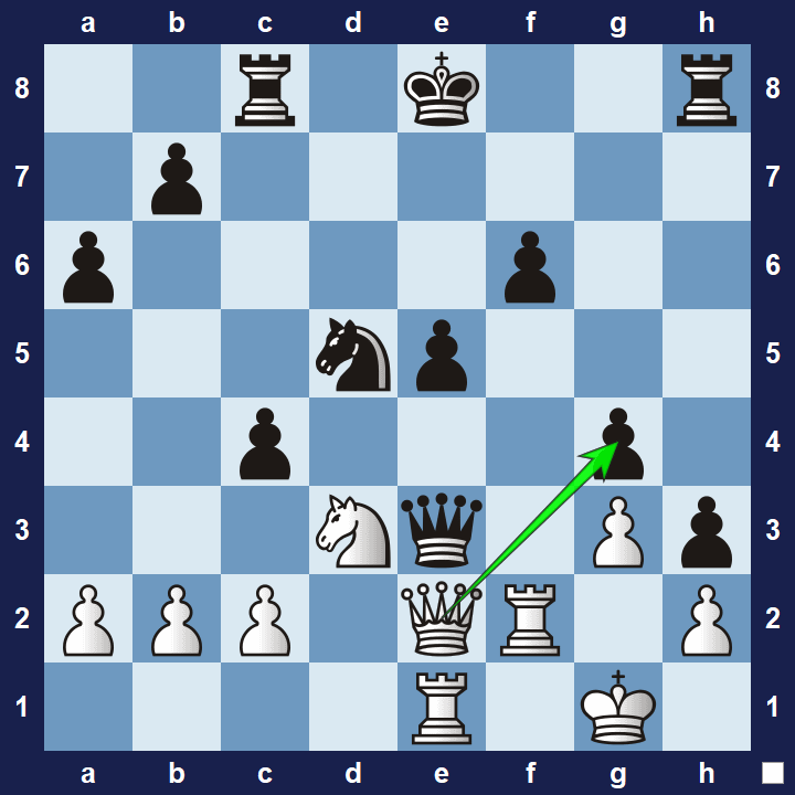 tactics exercise 45 solution