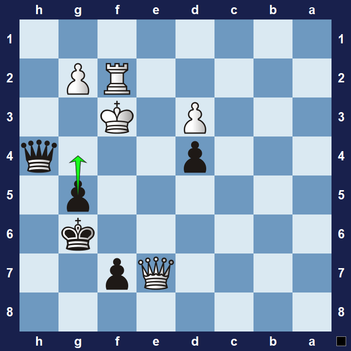 tactics exercise 46 solution