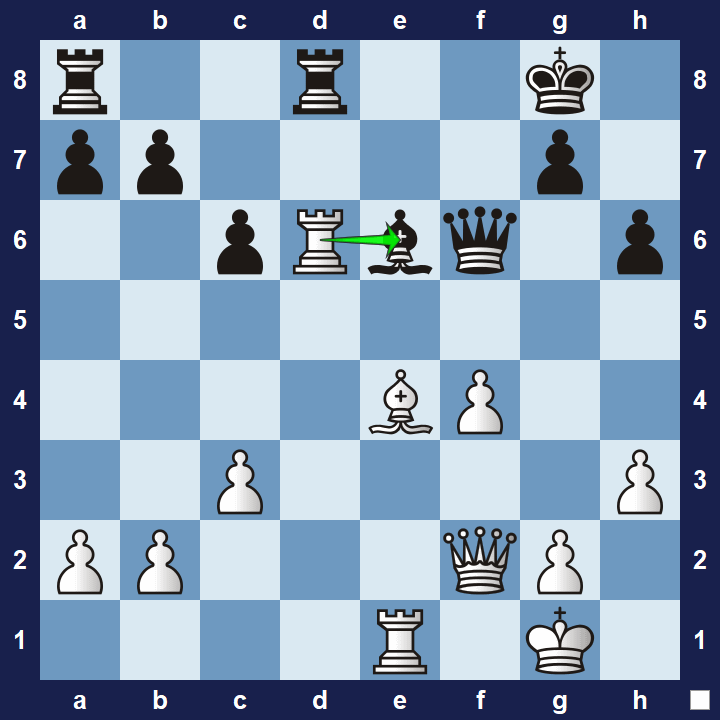 tactics exercise 48 solution