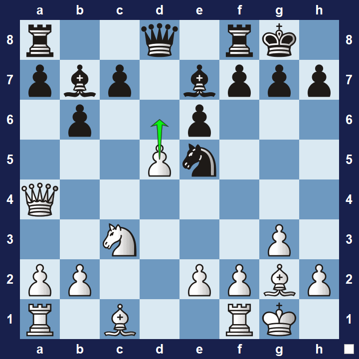 tactics exercise 49 solution