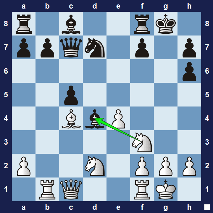 tactics exercise 50 solution