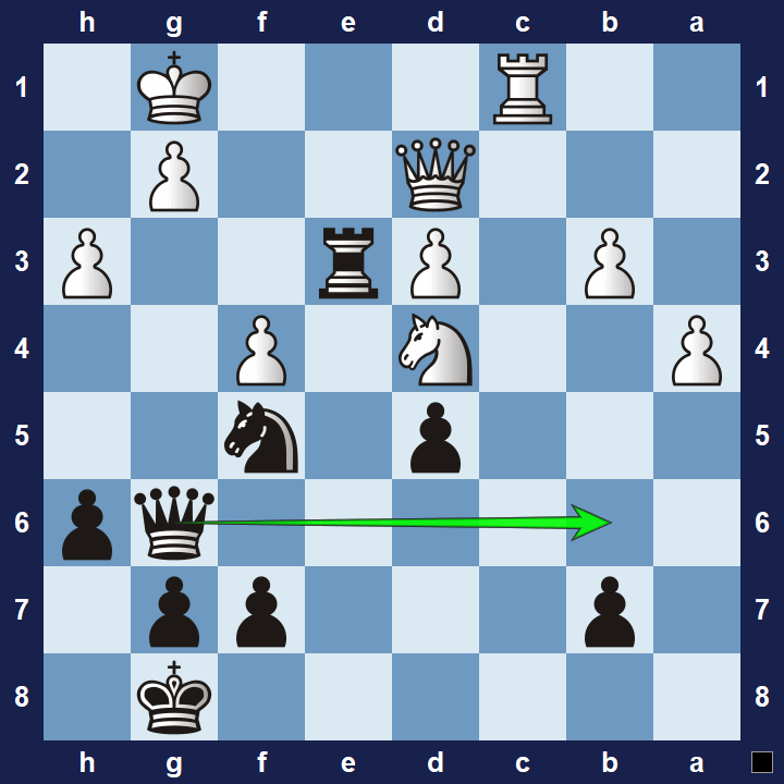 tactics exercise 57 solution