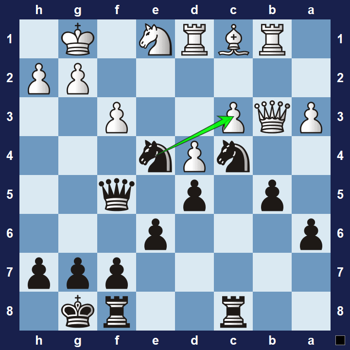 tactics exercise 59 solution