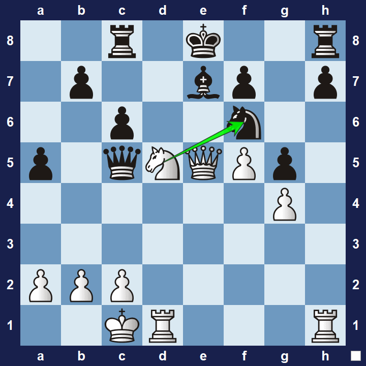 tactics exercise 60 solution