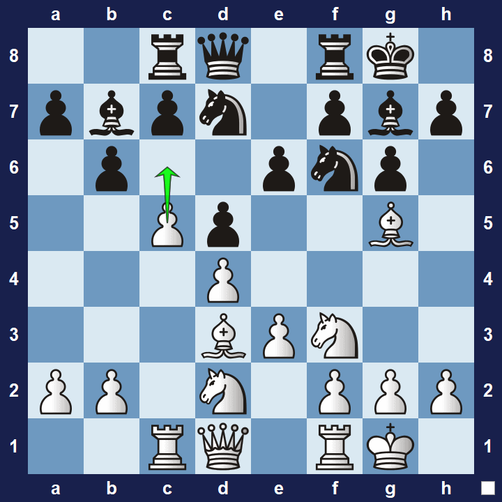 tactics exercise 92 solution
