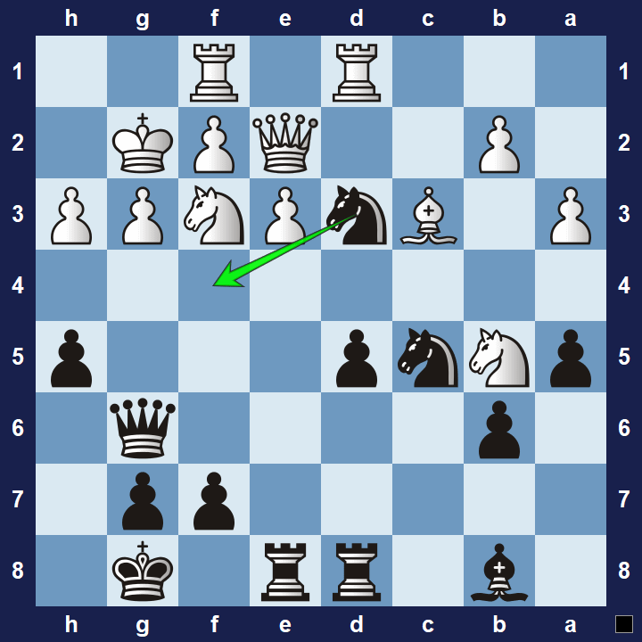 tactics exercise 93 solution