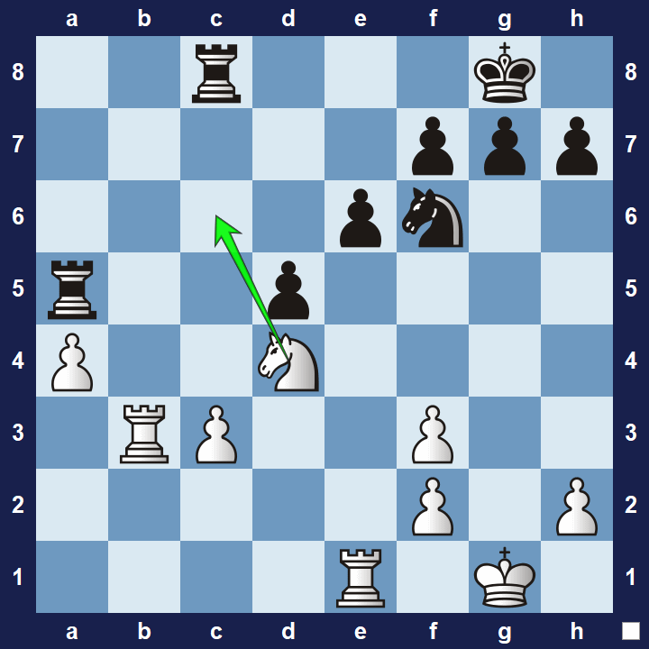 tactics exercise 98 solution