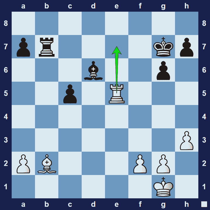 double check chess tactic